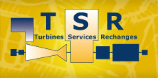 logo TSR turbines services rechanges